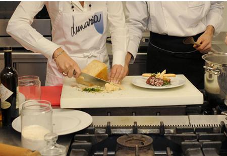 Area promozione sociale lunaria coop sociale parma - Corsi di cucina parma ...